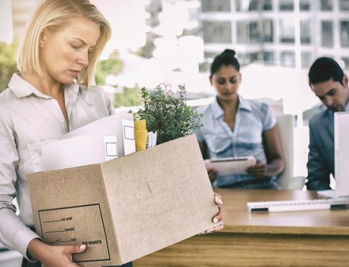 Staff turnover: what every company should know.